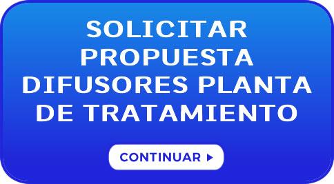 Solicitud de Propuesta de Difusores para Planta de Tratamiento